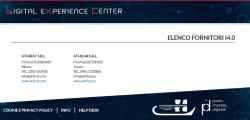 Athilab e Athirat nell'Elenco pubblico di Fornitori di servizi e tecnologie I4.0